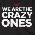 The Crazy Ones