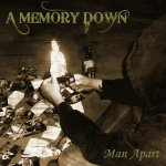 Hard Rock Daddy Album Review:  A Memory Down – Man Apart