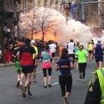 Scars – The Boston Marathon Bombing