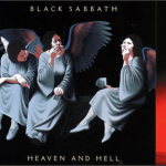 Hard Rock Daddy Three for Thursday:  Deep Purple, Black Sabbath, Alcatrazz