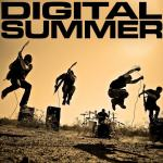 Digital Summer:  Setting the Standard for Hard Rock Bands on the Rise