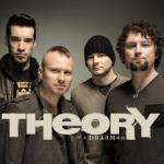 """""""End Of The Summer"""" – Theory Of A Deadman"""