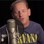 """Corey Taylor – """"London Calling"""" (The Clash Cover):  Hard Rock Daddy Review"""