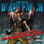 "Five Finger Death Punch – ""Battle Born"":  Hard Rock Daddy Review"