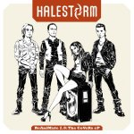 """Halestorm – """"Get Lucky"""" (Daft Punk Cover):  Hard Rock Daddy Review"""