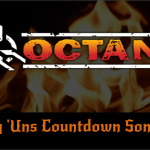 Top 30 Octane Big 'Uns Countdown Songs of 2013