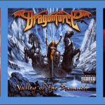 Three For Thursday:  Stratovarius, Dragonforce, Cain's Offering