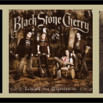 Three For Thursday:  Volbeat, Black Stone Cherry, Queensryche