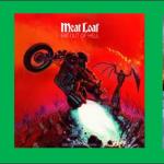 Three For Thursday:  Zakk Wylde, Meat Loaf, Nickelback