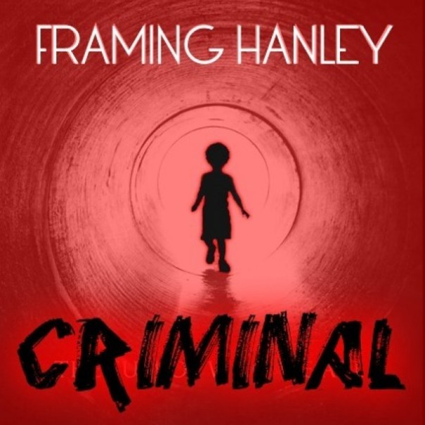 Framing Hanley Criminal
