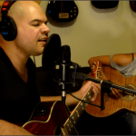 "Sahaj Ticotin Covers Queensryche's ""The Mission"""