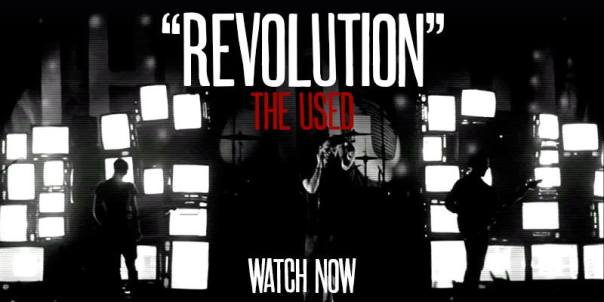 The Used Revolution
