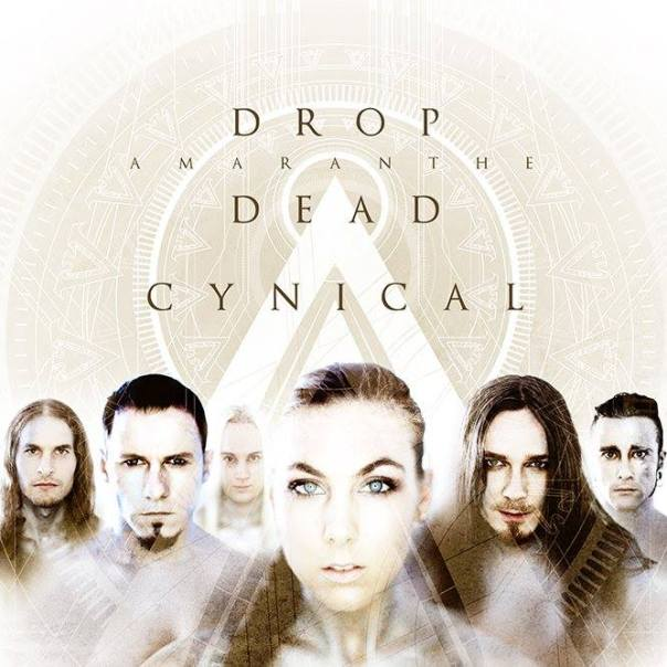 amaranthe drop dead cynical