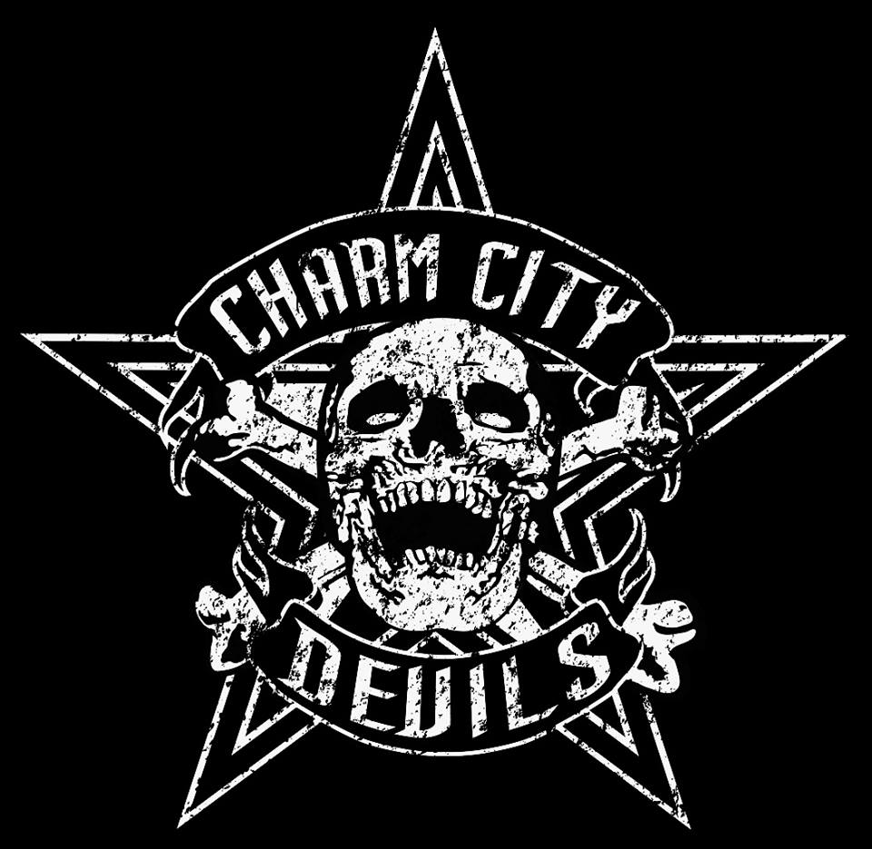 Charm city devils karma hard rock daddy review hard rock daddy battles charm city devils have just released karma a darker track both lyrically and musically hopefully some good karma will be buycottarizona