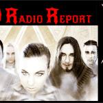 HRD Radio Report – Week Ending 12/7/14