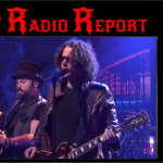 HRD Radio Report – Week Ending 3/8/15