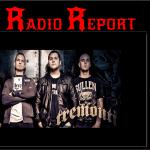 HRD Radio Report – Week Ending 3/28/15