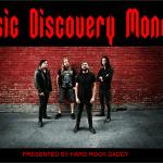 Music Discovery Monday – 3/2/15