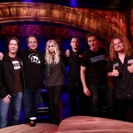"That Metal Show – Season 14, Episode 6: Mark Tremonti, Taylor Momsen, Frank Hannon, Jay Jay French, Mark ""The Animal"" Mendoza, Eddie Ojeda"