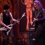 That Metal Show – Season 14, Episode 9: Kirk Hammett, Michael Schenker, Damon Johnson