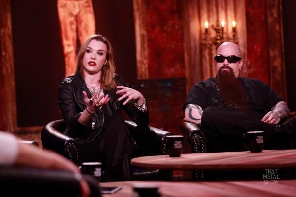 That Metal Show - Season 14, Episode 8 - Kerry King, Lzzy Hale, Zakk Wylde
