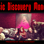 Music Discovery Monday – 5/18/15