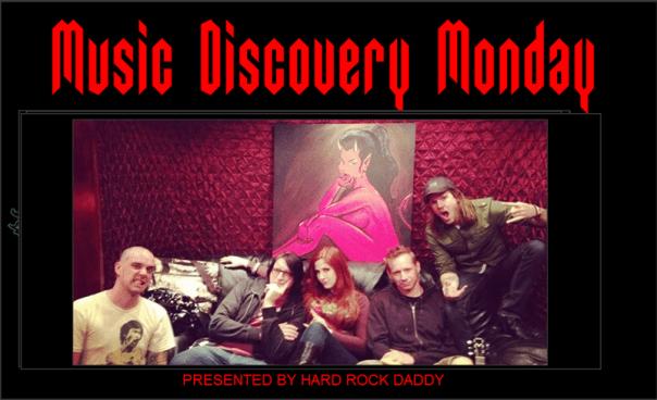 Music Discovery Monday - Burnos