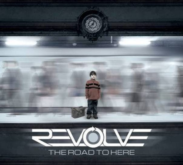 Revolve The Road To Here