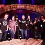 That Metal Show – Season 14, Episode 11: Taime Down, Mark Slaughter, Andy Biersack, Mike Orlando