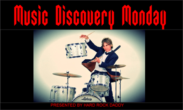 Music Discovery Monday - Ken Mary