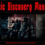 Music Discovery Monday – 6/1/15