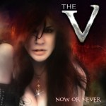 "The V – ""Again"": Hard Rock Daddy Review"