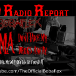 HRD Radio Report – Week Ending 8/30/15