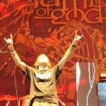 Summer's Last Stand Tour: Lamb of God – PNC Bank Arts Center – Holmdel, NJ