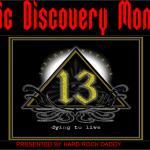 Music Discovery Monday – 8/24/15