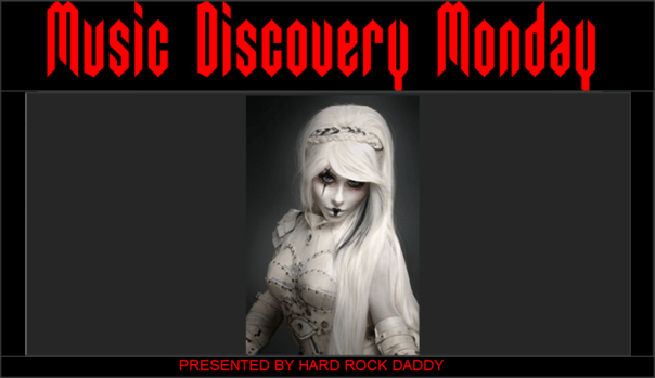 Music Discovery Monday - September Mourning