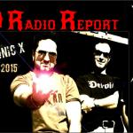 HRD Radio Report – Week Ending 10/4/15