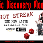 Music Discovery Monday – 10/5/15