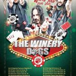 The Winery Dogs – Double Down Tour: A Must-See Live Music Experience