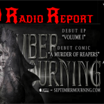 HRD Radio Report – Week Ending 11/8/15