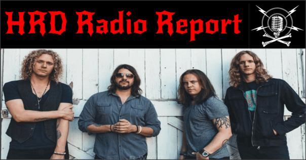HRD Radio Report - Wayland