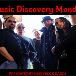 Music Discovery Monday – 12/14/15