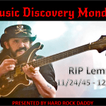 Music Discovery Monday – 1/11/16