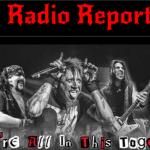 HRD Radio Report – Week Ending 2/27/16