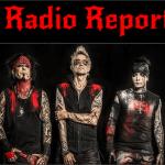 HRD Radio Report – Week Ending 3/5/16