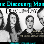 Music Discovery Monday – 3/7/16