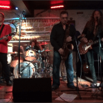 The Power of Music – Washing the Blues Away with Pink Slip Blues Band