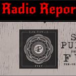 HRD Radio Report – Week Ending 4/16/16