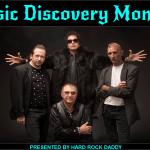 Music Discovery Monday – 4/11/16