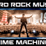 Hard Rock Music Time Machine – 5/26/16 – The Year 1991